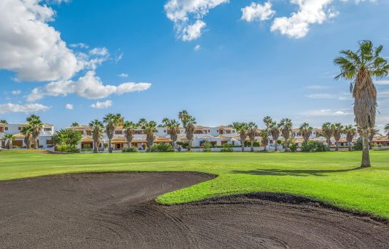 Campo de golf Royal Tenerife Country Club by Diamond Resorts