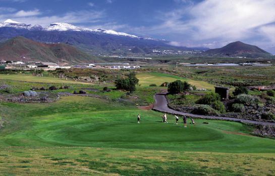 Info Royal Tenerife Country Club by Diamond Resorts