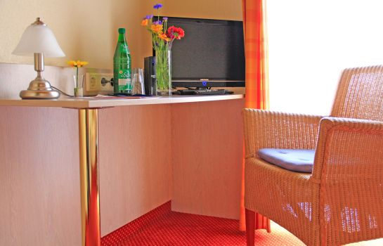 Single room (standard) Altes Wasserwerk Pension