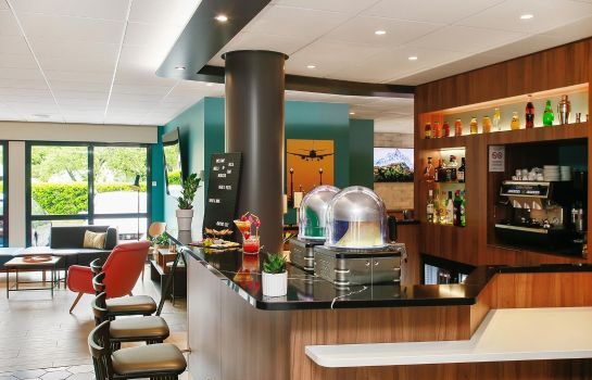 Hotel-Bar APPART'CITY CONFORT TOULOUSE BLAGNAC