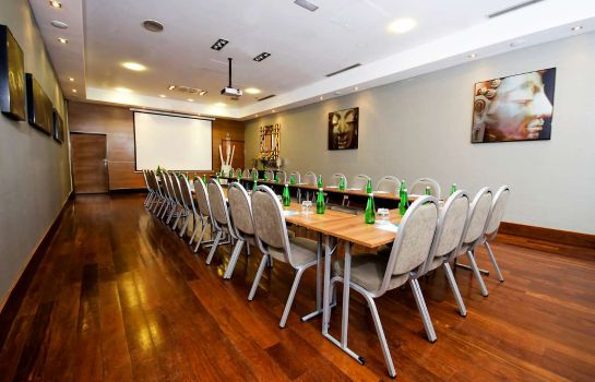 Conference room NH Poznan