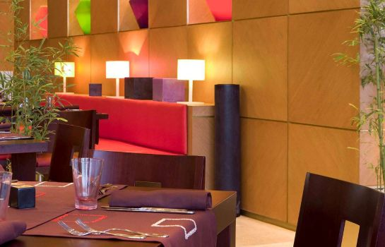 Restaurant ibis Casablanca City Center