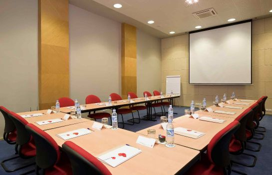 Conference room ibis Casablanca City Center