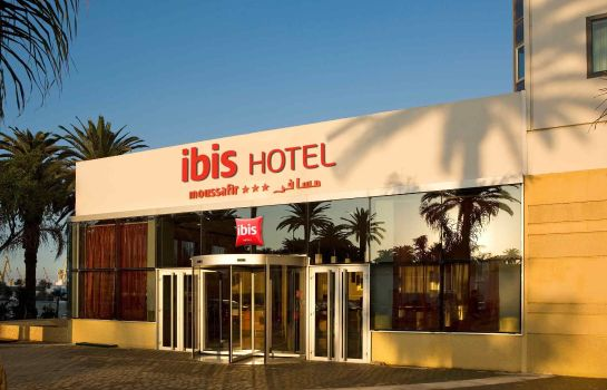 Information ibis Casablanca City Center