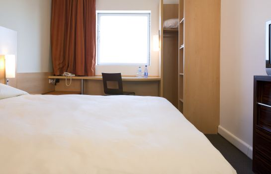 chambre standard ibis Casablanca City Center