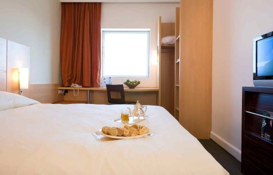 Room ibis Casablanca City Center
