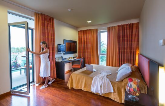 Double room (superior) Victoria Terme