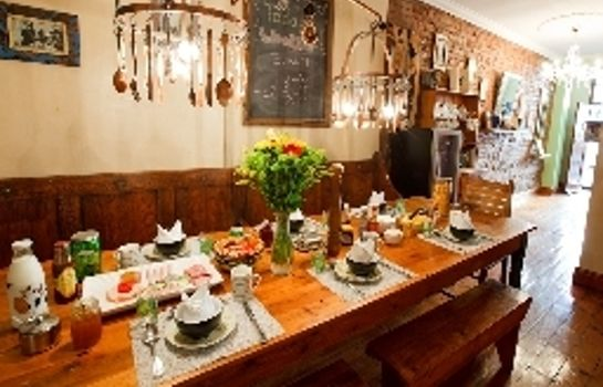 Sala colazione Sweet Lemon Boutique Bed & Breakfast