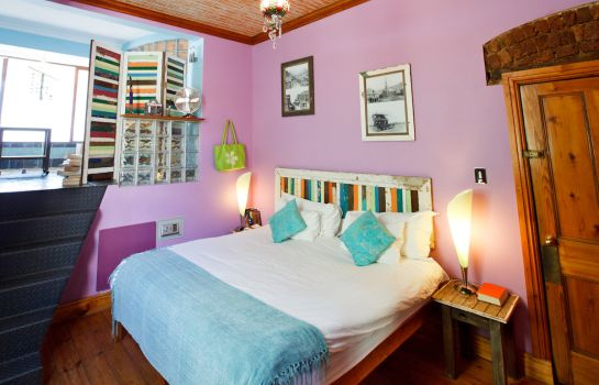 Habitación doble (estándar) Sweet Lemon Boutique Bed & Breakfast