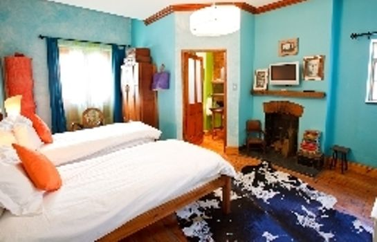 Camera doppia (Comfort) Sweet Lemon Boutique Bed & Breakfast