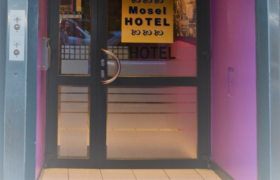 Info Hotel Mosel
