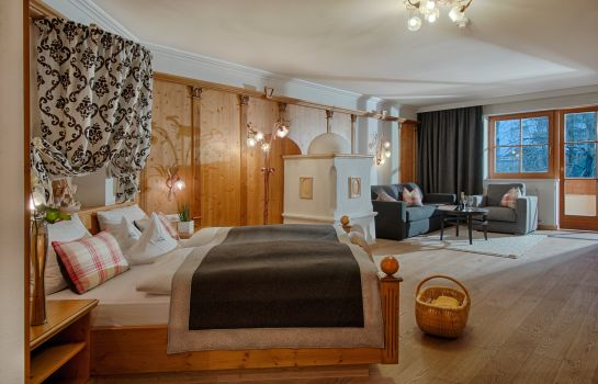 Junior Suite LUNARIS Wellnessresort