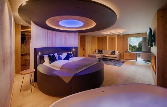 Suite LUNARIS Wellnessresort