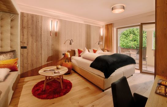Doppelzimmer Standard LUNARIS Wellnessresort