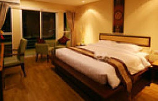 Suite Bhukitta Hotel and Spa