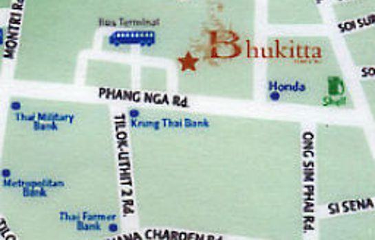 Info Bhukitta Hotel and Spa