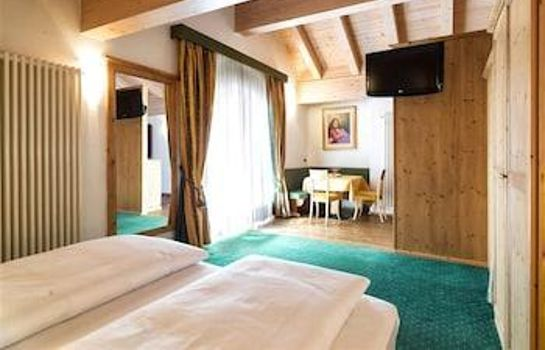 Camera standard Leading Relax Hotel Maria