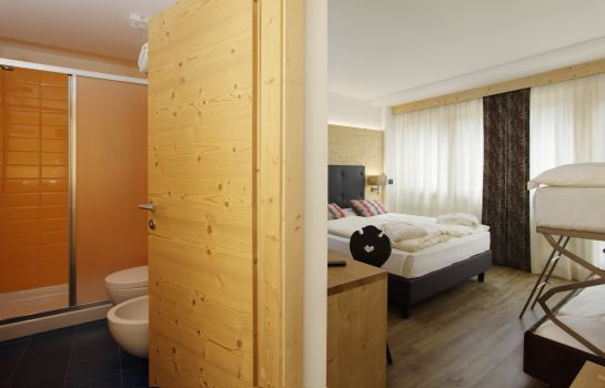Four-bed room Sporting Ravelli