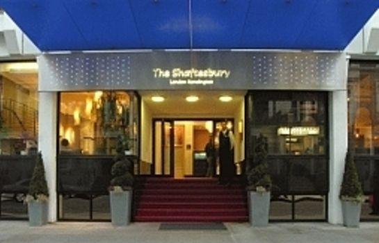 Hotel Park Grand London Kensington Hotel De