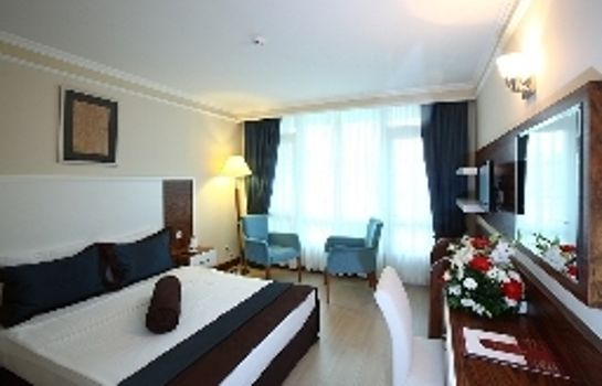 Chambre double (standard) Royal Arena Resort & Spa