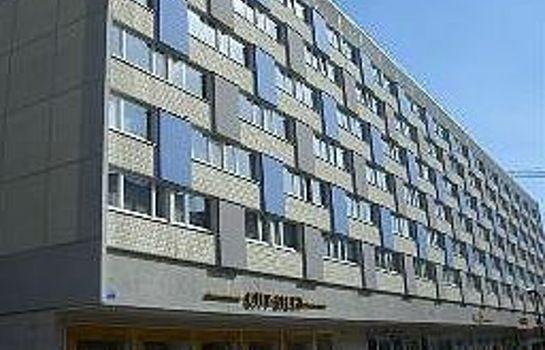 Exterior View Aparion Apartments Leipzig Family