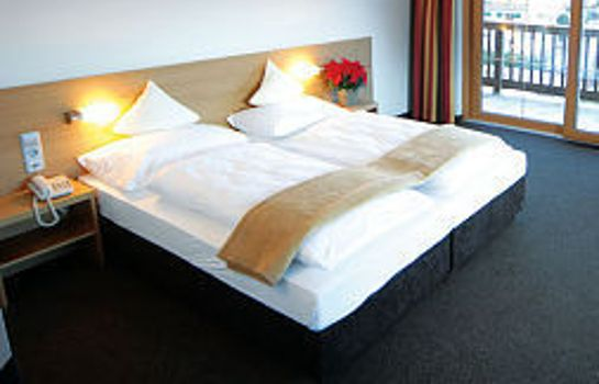 Double room (standard) Bräuwirt