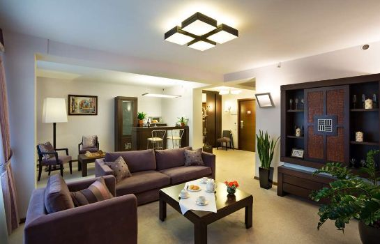 Suite Vega Izmailovo Hotel & Convention Center
