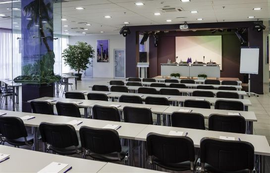 Sala konferencyjna Vega Izmailovo Hotel & Convention Center