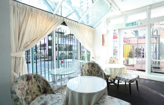 Lobby Bridal Tea House Hung Hom