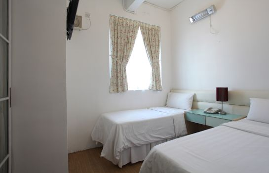 Room Bridal Tea House Hung Hom