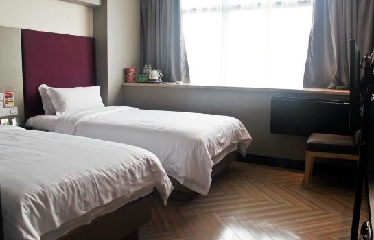 Pokój standardowy Anqing Hotel Yicheng Road - Anqing