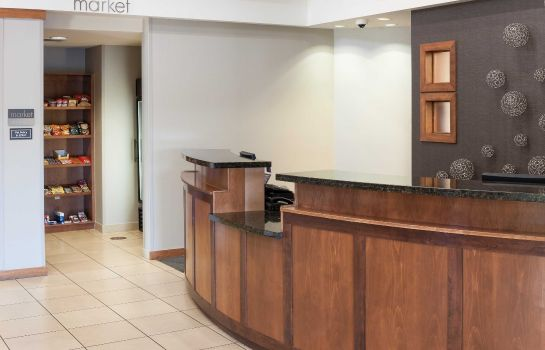 Hotelhalle Residence Inn Phoenix North/Happy Valley