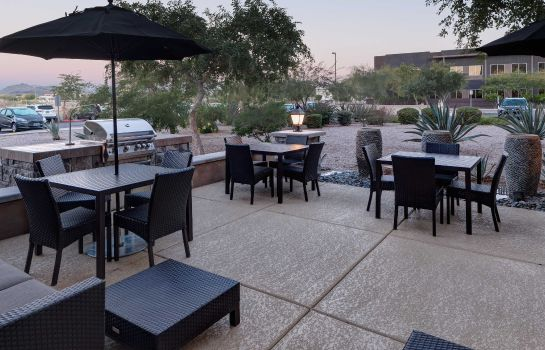Info Residence Inn Phoenix North/Happy Valley
