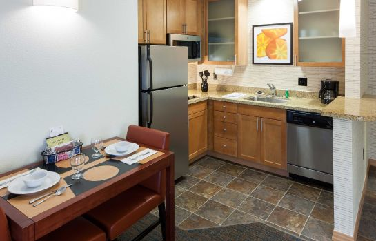 Zimmer Residence Inn Phoenix North/Happy Valley