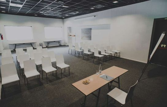 Conference room Occidental Castellana Norte