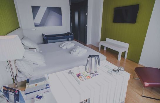 Kamers Occidental Castellana Norte