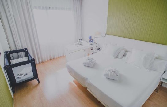 Room Occidental Castellana Norte
