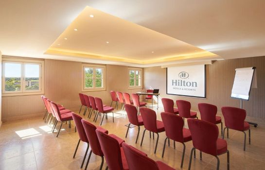 Conference room Hilton Sa Torre Mallorca Resort