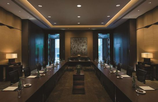 Conference room DoubleTree by Hilton Beijing