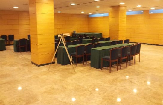 Meeting room Hipócrates Curhotel