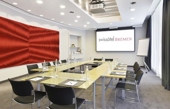 Conference room Swissotel
