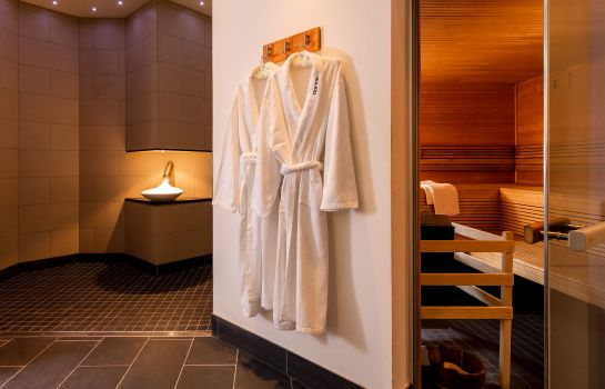 Sauna Dorint City-Hotel Bremen