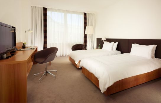 Double room (standard) Swissotel
