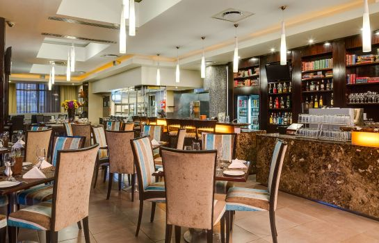 Restaurant Protea Hotel Cape Town North Wharf