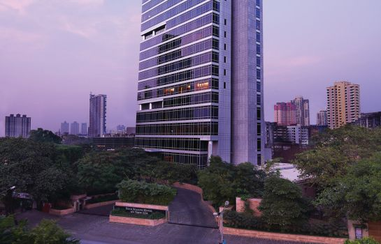 Vista exterior Four Seasons Hotel Mumbai