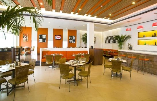 Restaurant Lemon Tree East Delhi Mall