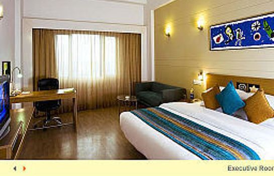 Room Lemon Tree East Delhi Mall