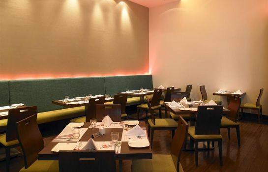 Restaurant Royal Orchid Central Pune