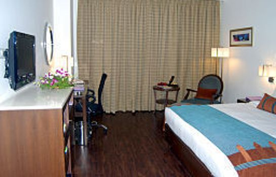Kamers Royal Orchid Central Pune