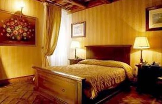 Single room (standard) Relais Group Palace